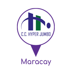 C.C. Hyper Jumbo