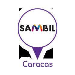 C.C. Sambil Caracas